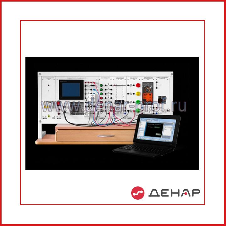 Автоматизация технологических процессов и производств на основе приборов Mitsubishi АТПП2-Н-К