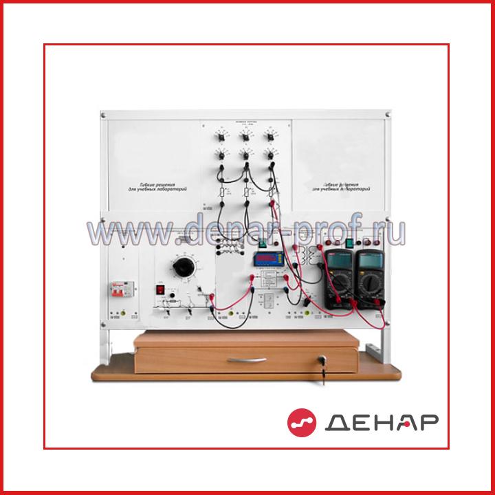 Однофазные трансформатор и автотрансформатор ОТАТ2-Н-Р