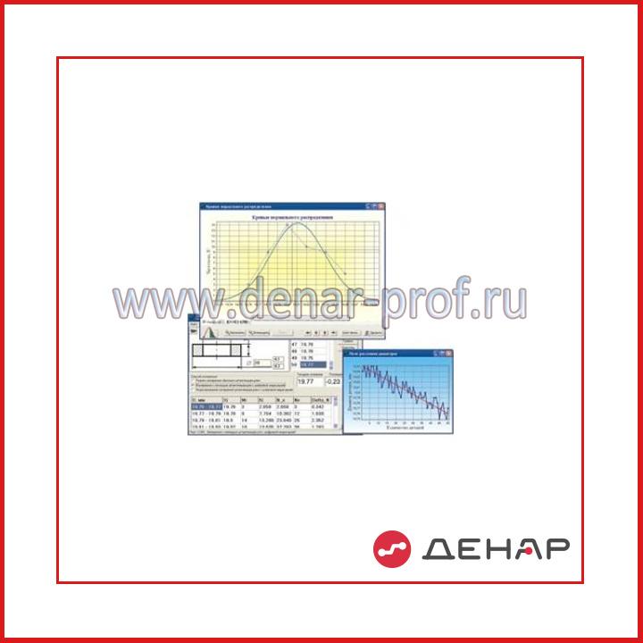 Типовой комплект учебного оборудования«Автоматизированная измерительная система» (6 лаб. раб.) АИС